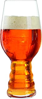 Spiegelau 4991382 Classic IPA Beer Glasses, Set of 4
