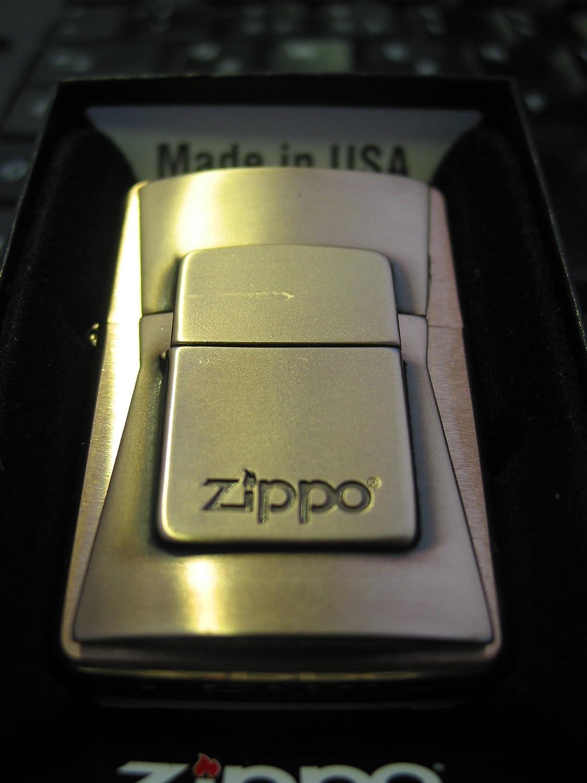 Zippo Feuerzeug Golden Lighter Emblem Emblem Emblem Polished - Limited Edition B00B1U3QQI e01e04
