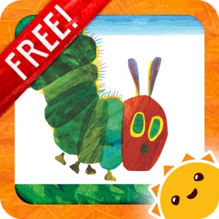 The Very Hungry Caterpillar™ & Friends – Play & Explore Free