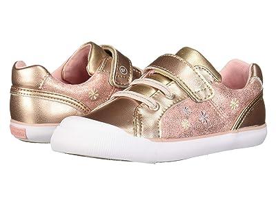 Stride Rite SR Parker (Toddler) (Rose Gold) Girls Shoes