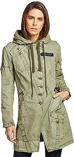 Amazon.es: mango ropa mujer chaquetas - 100 - 200 EUR ...