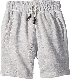 Appaman Kids Mens Extra Soft Zip Pocket Reef Shorts (Toddler/Little Kids/Big Kids)