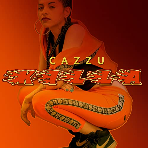 Amazon.com: Killa: Cazzu: MP3 Downloads
