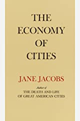 The Economy of Cities (English Edition) Format Kindle
