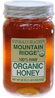 Best mountain ridge honey is it real honey Reviews