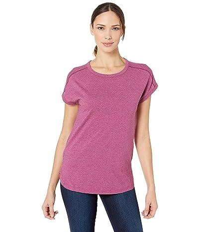 Columbia Pilsner Peaktm T-Shirt (Wine Berry) Women