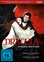 Dracula (1979) - Cinema Edition (+ Bonus-DVD)