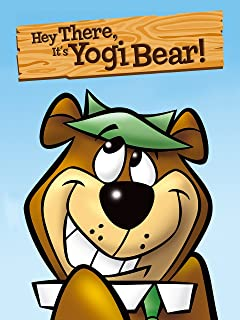 Best hey there it's yogi bear 1964 Reviews