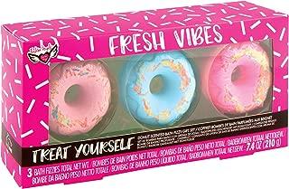 Fashion Angels Donut Scented Bath Bomb Gift Set