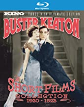 Buster Keaton Short Films Collection