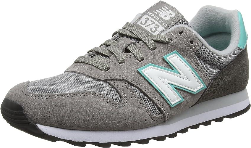 New Balance 373, Chaussures de Running Entrainement Femme