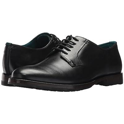 Ted Baker Silice (Black Leather) Men