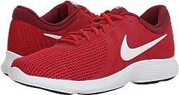 Gym Red/White/Team Red/Black