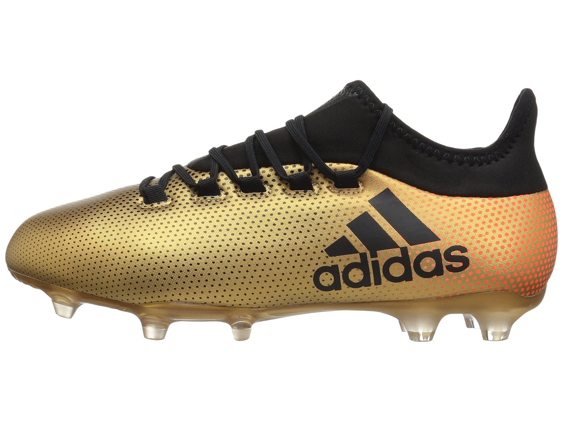 X Red black 2 Tactile Fg Adidas 17 solar Gold 8q6gdAAwx
