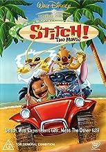 Stitch! The Movie (DVD)