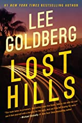Lost Hills (Eve Ronin Book 1) Kindle Edition
