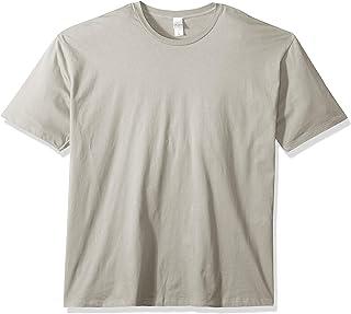 Clementine Mens Cotton Crew Neck T-Shirt