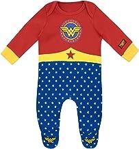 Wonder Woman - Tutina da Notte per Bambina