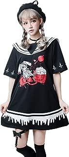 punk lolita dress