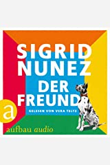 Der Freund Audible Audiobook