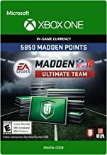 Best ultimate team madden 18 Reviews