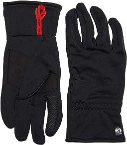 Touch Point Fleece Liner Five Finger