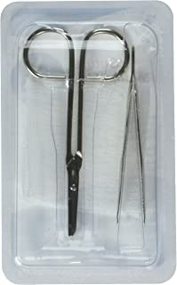 Suture Removal Kit, Sterile - 1 Each