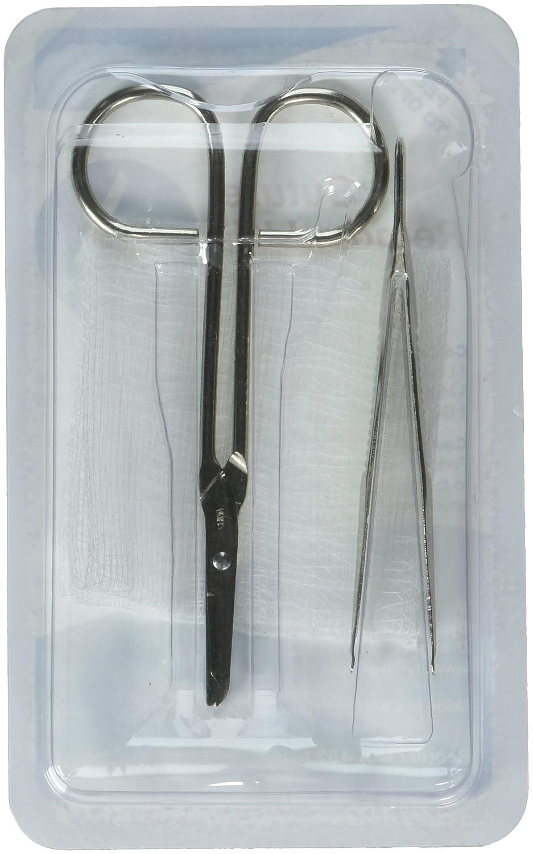 Dynarex-4521 Suture Removal Kit 1 Sterile outlet - Overseas parallel import regular item Each