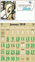 Episcopal Church Year Guide Kalendar 2018