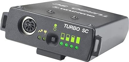 quantum turbo slim compact battery