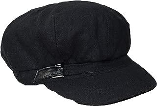 Nine West Wool Blend Felt Newsboy Women's Hat