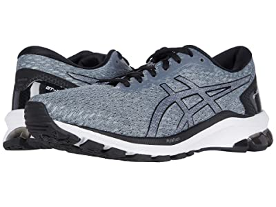 ASICS GT-1000 9 (Piedmont Grey/Pure Silver) Men