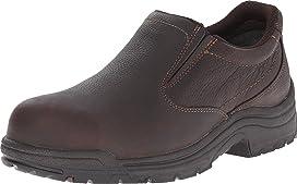 TiTAN® Slip-On Alloy Safety Toe