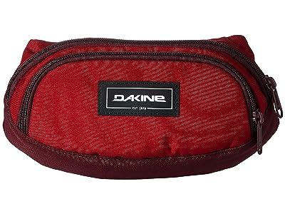 Dakine Hip Pack (Garnet Shadow) Bags