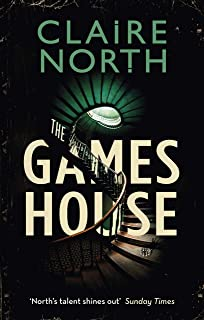 The Gameshouse: The Serpent, The Thief and The Master (English Edition)
