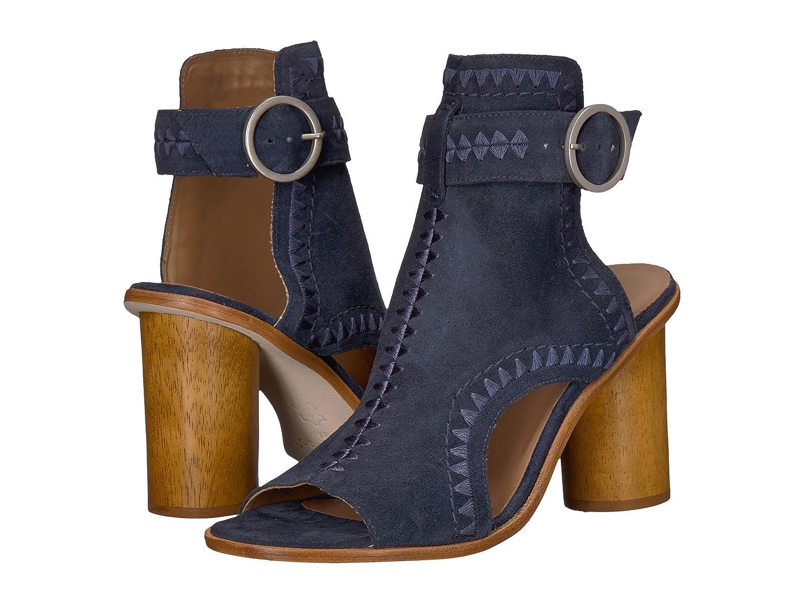 Bernardo Harper BootieAtmospheric grades have affordable shoes
