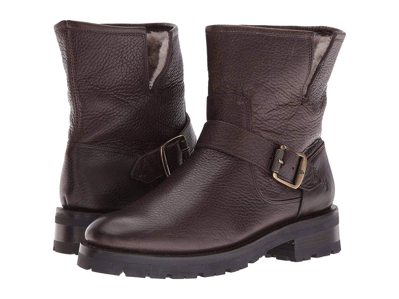 Frye Natalie Short Engineer LugCheap and distinctive eye-catching shoes