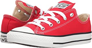 Unisex Chuck Taylor All Star Ox Low Top Classic Sneakers