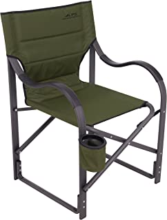 ALPS Mountaineering Camp Chair, Green