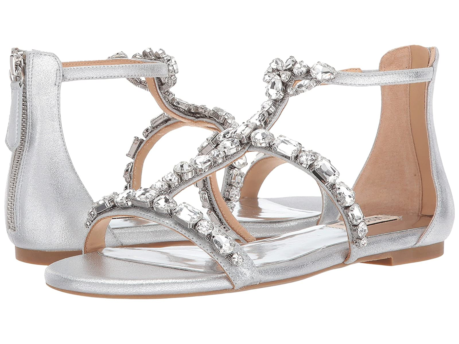 Badgley Mischka WarenCheap and distinctive eye-catching shoes