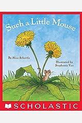Such a Little Mouse Kindle Edition