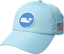 Vineyard Vines - Performance Classic Whale Dot Hat
