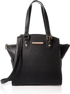 Multi-Functional Gold Women Smart Lunch Handbag