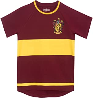 HARRY POTTER - Camiseta para niño - Gryffindor