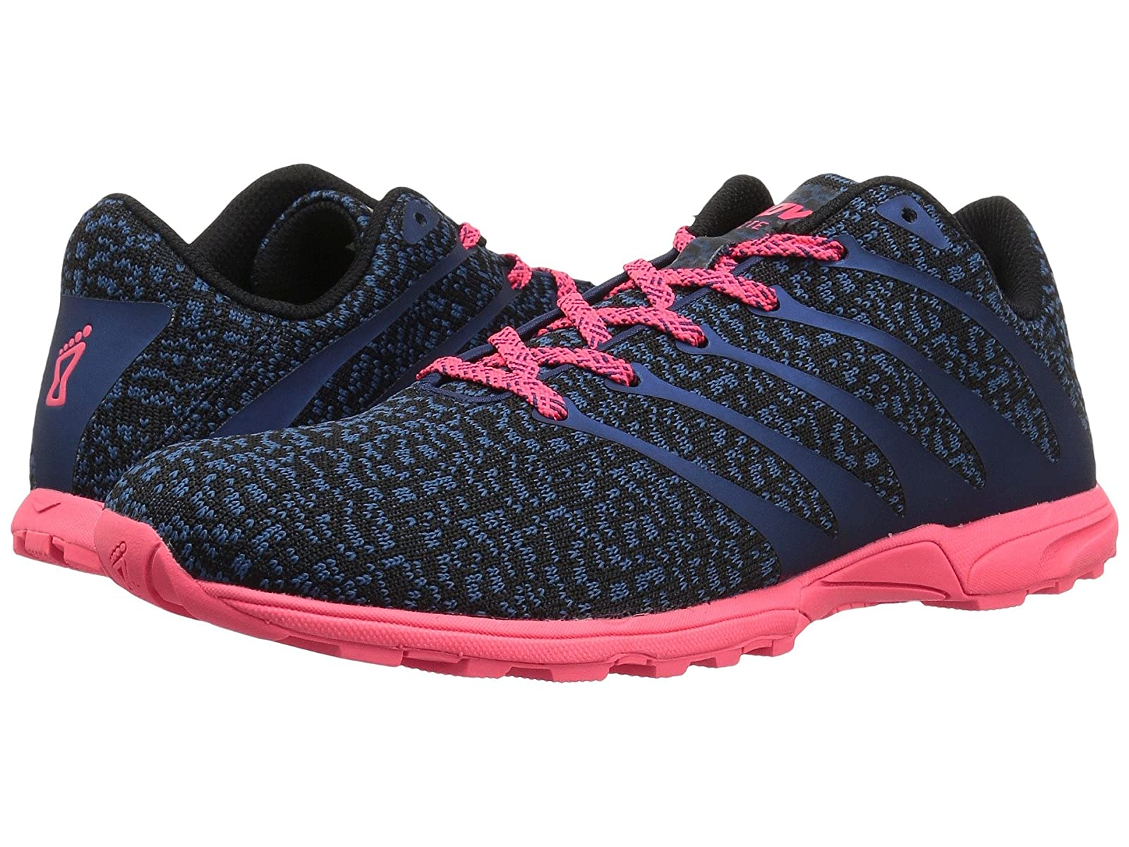 inov-8 F-Lite 195 CLAtmospheric grades have affordable shoes