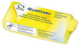 Quartet GhostDuster Whiteboard Eraser, Peel-Away Pad, 16 Sheets (920332)
