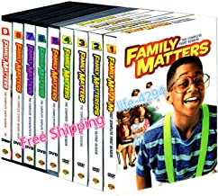 family matters complete series box set
