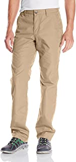 Mountain Khakis Men's Poplin Pant Slim Fit