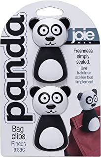 MSC International 38160 Joie Panda Bag Clips,