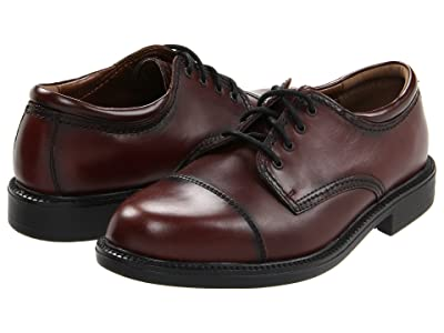 Dockers Gordon Cap Toe Oxford (Antiqued Cordovan) Men